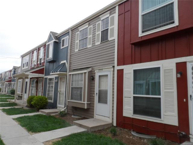 15755 E 13th Place, Aurora, CO 80011 (#2520945) :: Wisdom Real Estate