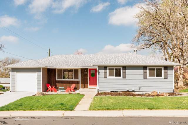 1899 S Forest Street, Denver, CO 80222 (#2521248) :: Mile High Luxury Real Estate