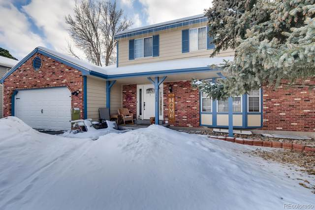 1362 E Nichols Avenue, Centennial, CO 80122 (#2521964) :: The Gilbert Group