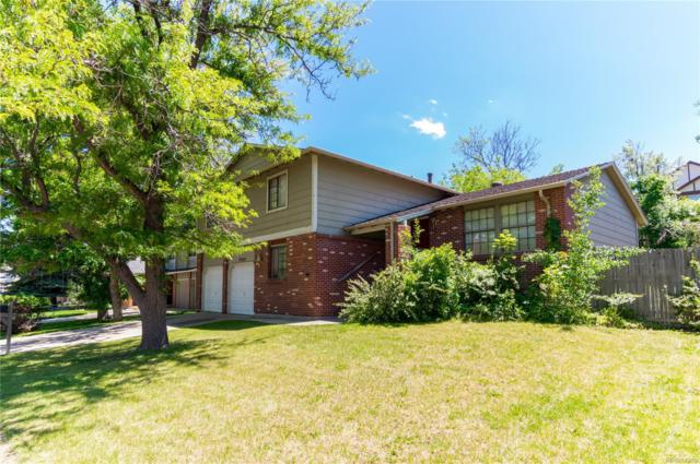 19558 E Floyd Avenue, Aurora, CO 80013 (#2522297) :: Bring Home Denver with Keller Williams Downtown Realty LLC