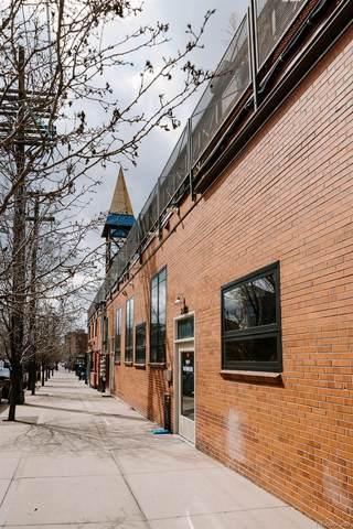 2715 Blake Street #6, Denver, CO 80205 (#2522369) :: Re/Max Structure