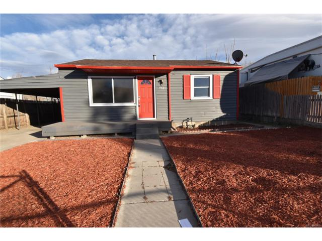7820 Newport Street, Commerce City, CO 80022 (MLS #2522821) :: 8z Real Estate