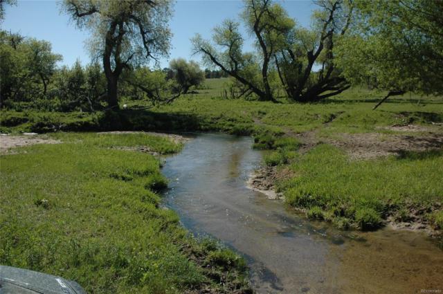 1 - TBD Melting Shadow Way, Elizabeth, CO 80107 (#2522829) :: Compass Colorado Realty
