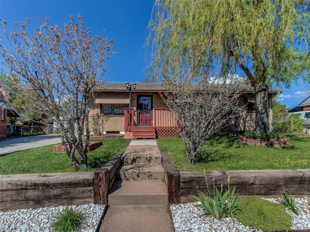 7951 Xavier Street, Westminster, CO 80030 (#2522951) :: The Healey Group