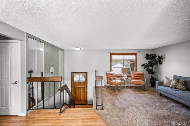 8650 W 79th Avenue, Arvada, CO 80005 (MLS #2522960) :: Kittle Real Estate