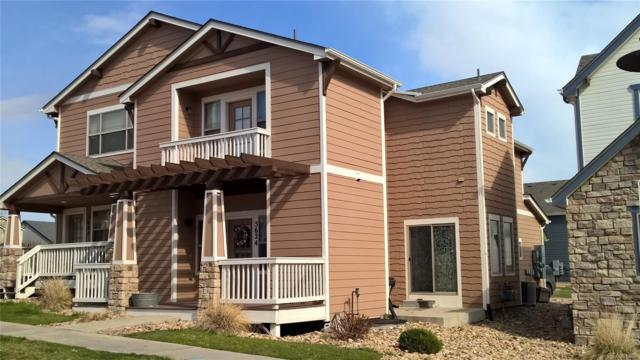 5624 Killdeer Street, Brighton, CO 80601 (#2523120) :: The Dixon Group