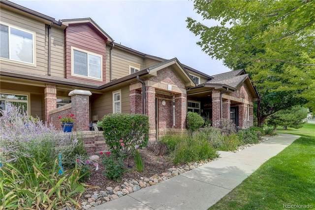 6462 Silver Mesa Drive B, Highlands Ranch, CO 80130 (MLS #2523259) :: Find Colorado