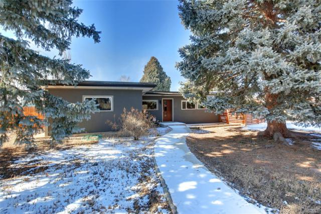 1395 Garrison Street, Lakewood, CO 80215 (#2523514) :: James Crocker Team