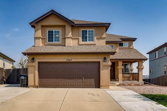 5367 Ferrari Drive, Colorado Springs, CO 80922 (#2523602) :: Finch & Gable Real Estate Co.