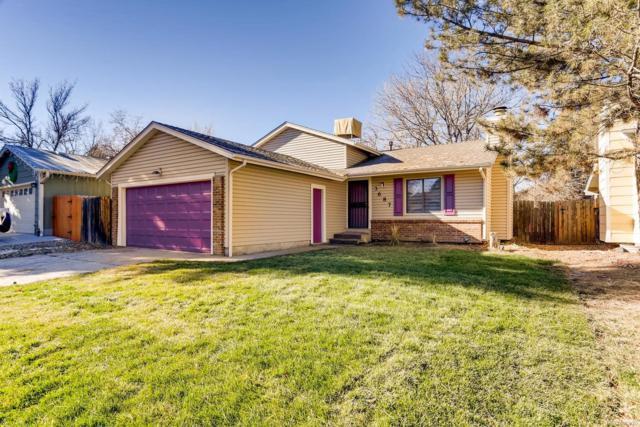 3687 S Norfolk Way, Aurora, CO 80013 (#2524203) :: House Hunters Colorado