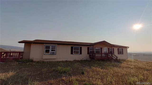 3690 County Road 6, Meeker, CO 81641 (#2524340) :: The DeGrood Team