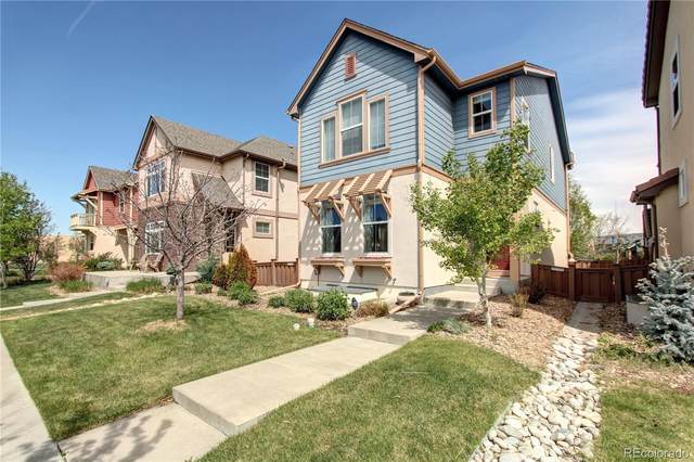 9271 E 5th Avenue, Denver, CO 80230 (#2524563) :: Wisdom Real Estate