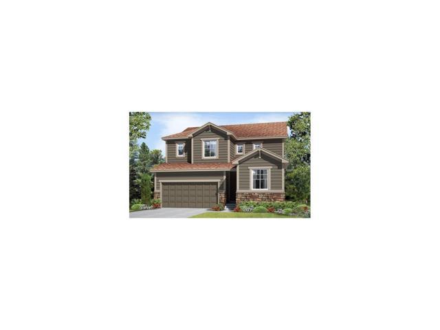 3278 Bittern Street, Castle Rock, CO 80104 (MLS #2524572) :: 8z Real Estate