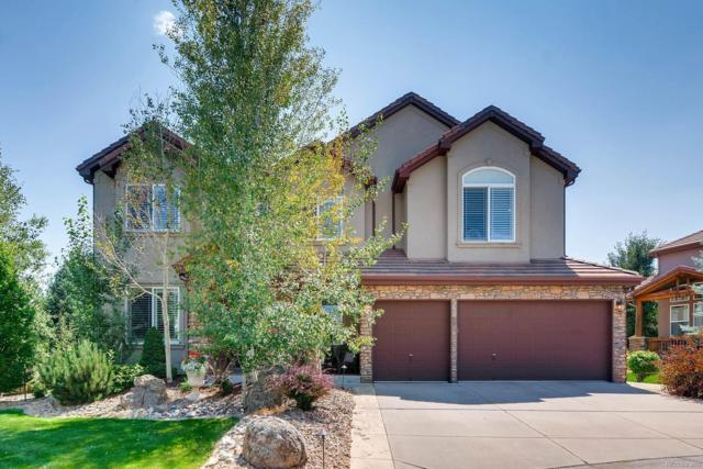 17480 W 67th Avenue, Arvada, CO 80007 (#2524603) :: The Galo Garrido Group