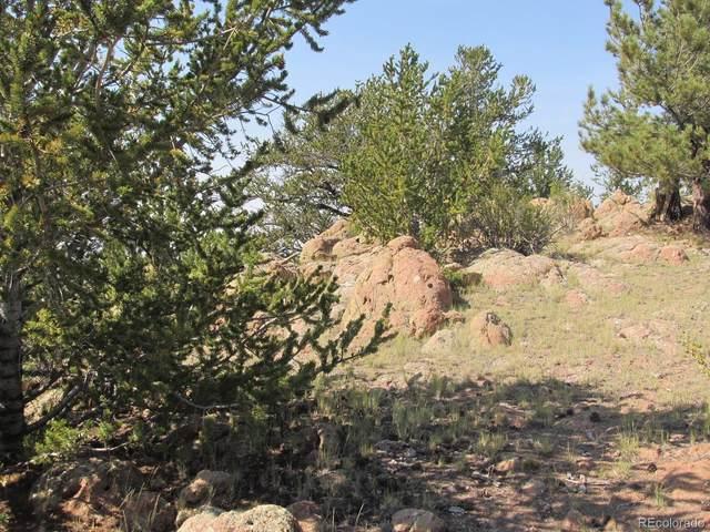 517 Kinkehee Trail, Hartsel, CO 80449 (#2524890) :: Symbio Denver
