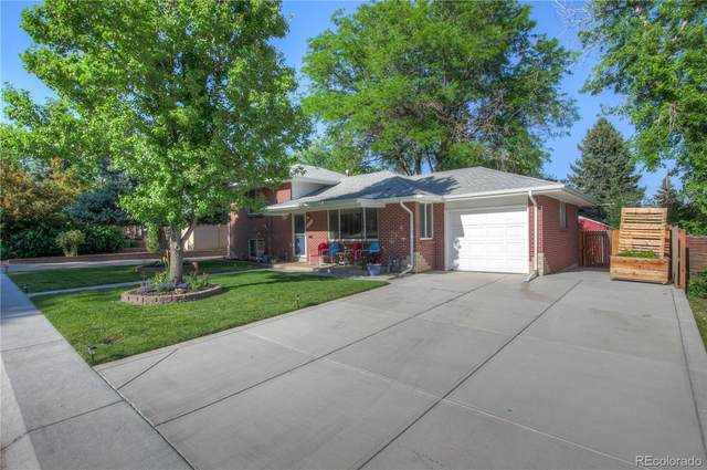 6970 Upham Street, Arvada, CO 80003 (#2525032) :: The HomeSmiths Team - Keller Williams