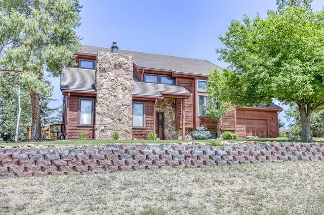 7497 Windford, Parker, CO 80134 (MLS #2525041) :: 8z Real Estate