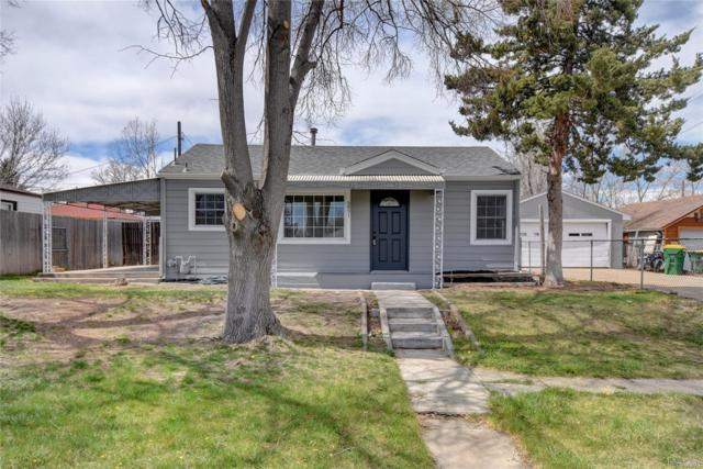 6891 Olive Street, Commerce City, CO 80022 (#2525315) :: The Heyl Group at Keller Williams