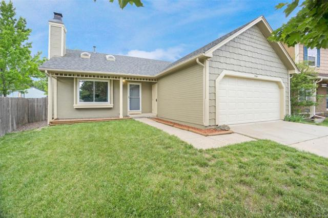 17164 E Tufts Avenue, Aurora, CO 80015 (#2525462) :: The Heyl Group at Keller Williams