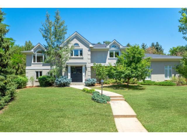 5541 E Oxford Avenue, Cherry Hills Village, CO 80113 (MLS #2525517) :: 8z Real Estate