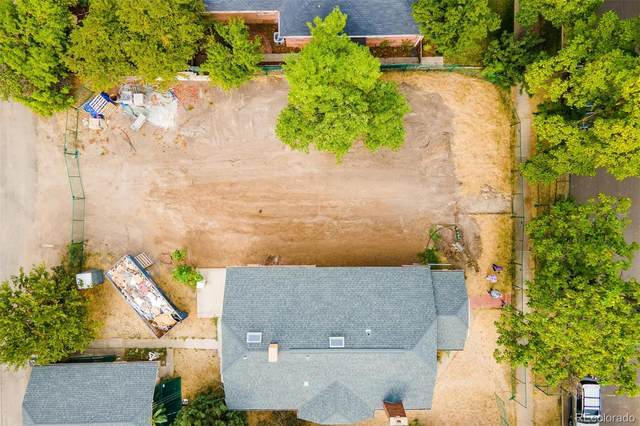 485 N Lafayette Street, Denver, CO 80218 (#2526612) :: Berkshire Hathaway HomeServices Innovative Real Estate