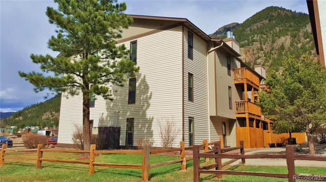 1890 Argentine Street D-303, Georgetown, CO 80444 (#2526706) :: The Scott Futa Home Team