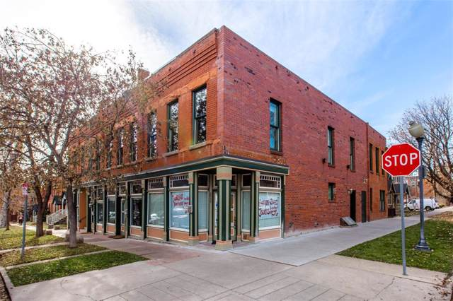2955 Wyandot Street, Denver, CO 80211 (#2526728) :: Real Estate Professionals