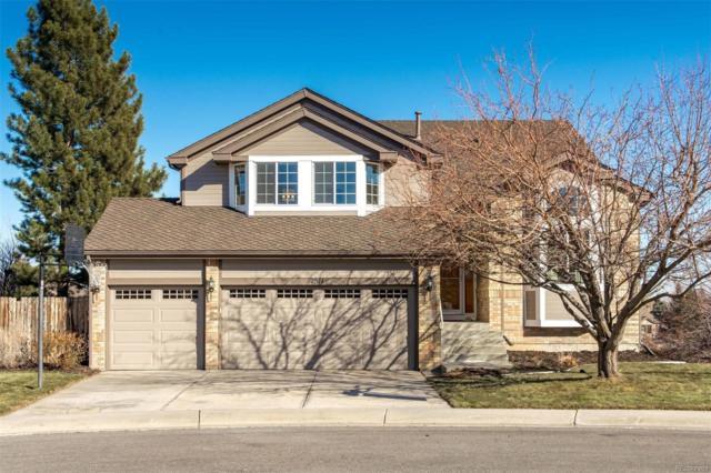 7511 La Quinta Cove, Lone Tree, CO 80124 (#2526854) :: Colorado Team Real Estate