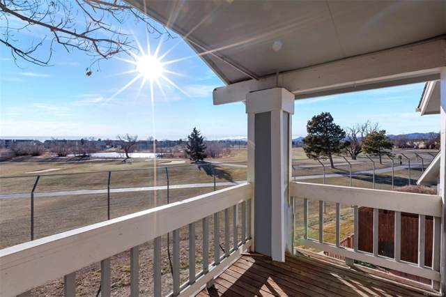 8793 Chase Drive #226, Arvada, CO 80003 (#2527715) :: The Peak Properties Group