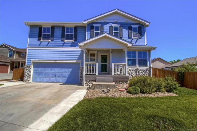 4269 Windmill Drive, Brighton, CO 80601 (MLS #2527814) :: 8z Real Estate