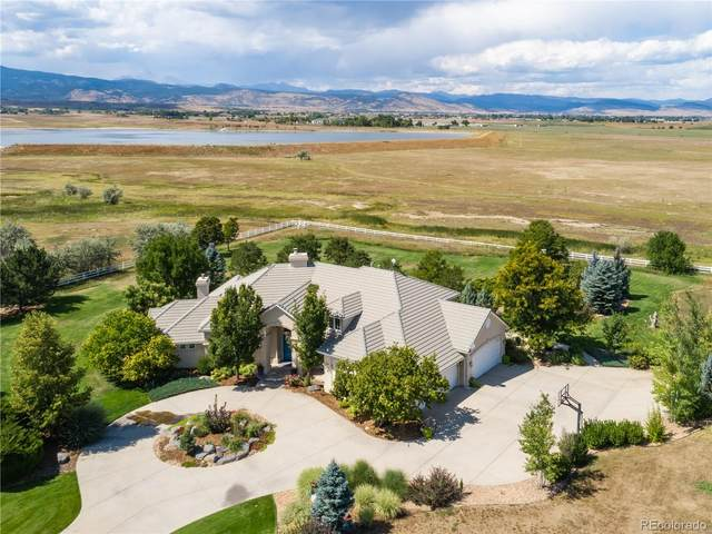 7445 Deerfield Road, Longmont, CO 80503 (MLS #2528121) :: 8z Real Estate
