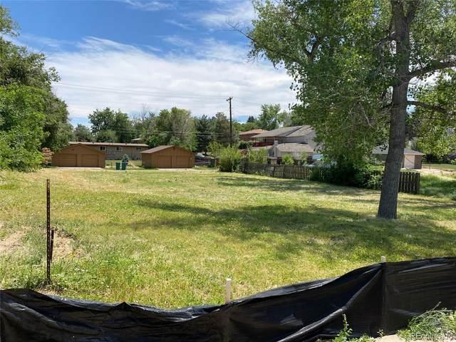 5452 S Cedar Street, Littleton, CO 80120 (#2528160) :: Bring Home Denver with Keller Williams Downtown Realty LLC