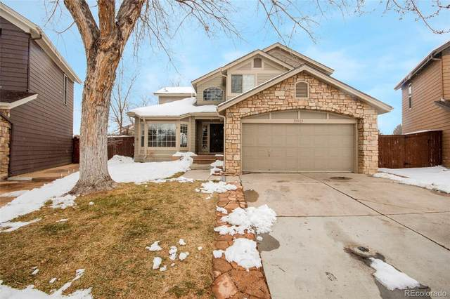 5521 Wickerdale Place, Highlands Ranch, CO 80130 (#2528166) :: Colorado Home Finder Realty
