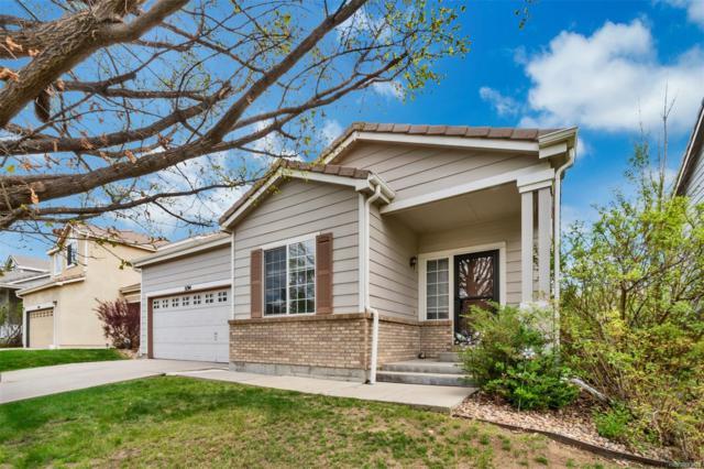 5194 S Shawnee Street, Aurora, CO 80015 (#2528217) :: Colorado Team Real Estate