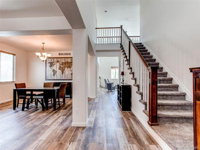 4366 Ivycrest Point, Highlands Ranch, CO 80130 (#2528360) :: The HomeSmiths Team - Keller Williams