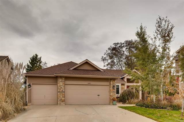 1645 Peregrine Court, Broomfield, CO 80020 (#2528395) :: Colorado Home Finder Realty