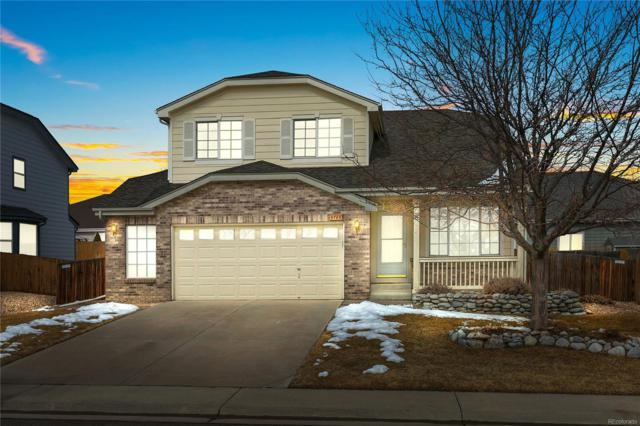 5749 E 131st Avenue, Thornton, CO 80602 (#2528484) :: Bring Home Denver