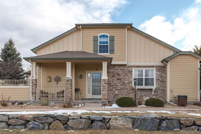 3925 W 104th Drive A, Westminster, CO 80031 (#2528923) :: HergGroup Denver