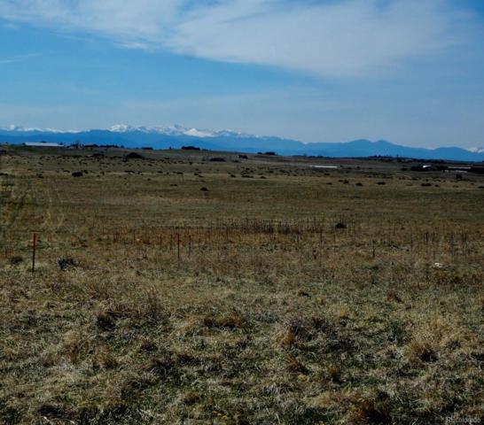 Cr 13 And Cr 174, Parker, CO 80138 (#2529301) :: Hometrackr Denver