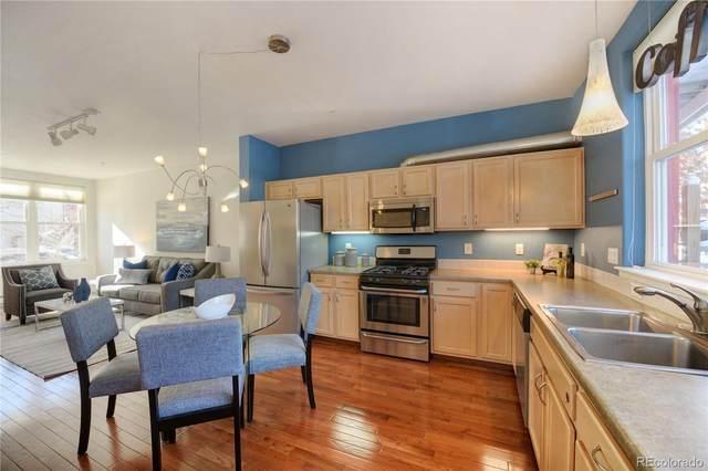1667 Yellow Pine Avenue, Boulder, CO 80304 (MLS #2529326) :: 8z Real Estate
