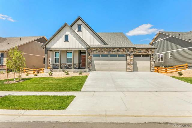 15641 Syracuse Way, Thornton, CO 80602 (MLS #2529658) :: 8z Real Estate