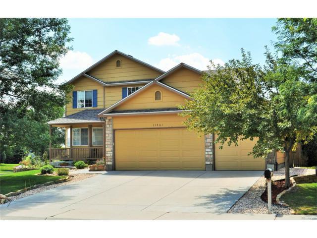 11561 Oswego Street, Henderson, CO 80640 (MLS #2530391) :: 8z Real Estate
