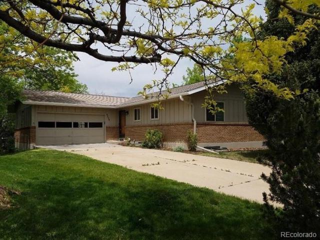 4325 Butler Circle, Boulder, CO 80305 (#2530813) :: Wisdom Real Estate