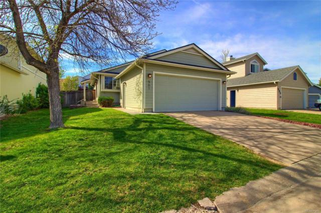 561 Arden Circle, Highlands Ranch, CO 80126 (#2531081) :: The DeGrood Team