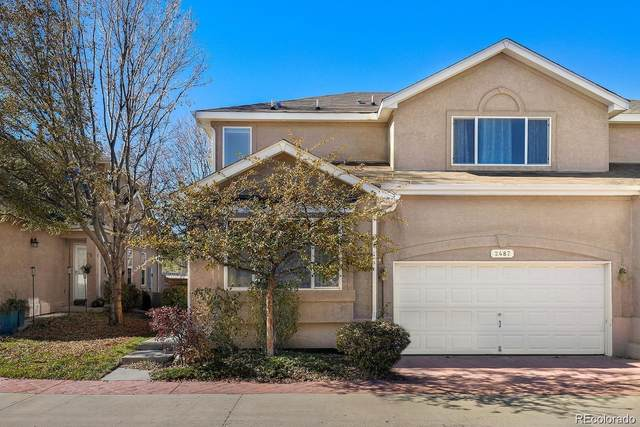 2487 S Revere Way, Aurora, CO 80014 (#2531112) :: Briggs American Properties