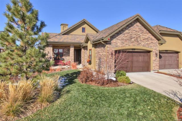 5167 Le Duc Drive, Castle Rock, CO 80108 (#2531792) :: Sellstate Realty Pros