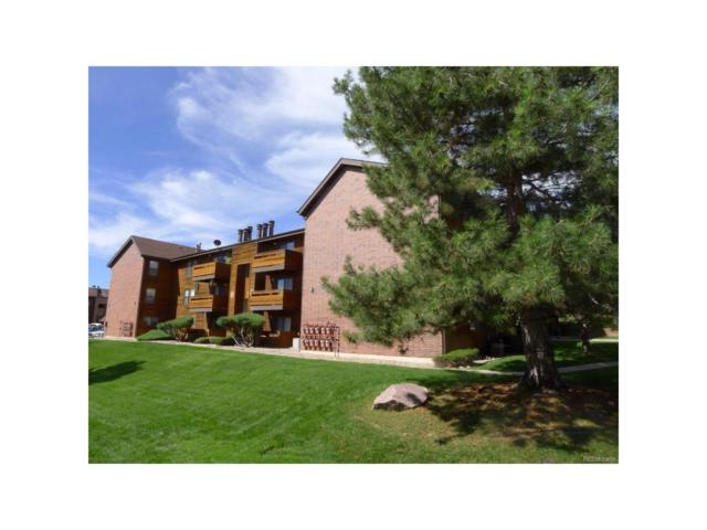 331 Wright Street #308, Lakewood, CO 80228 (MLS #2532041) :: 8z Real Estate