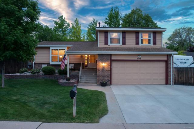 5755 S Lee Street, Littleton, CO 80127 (MLS #2532212) :: Kittle Real Estate