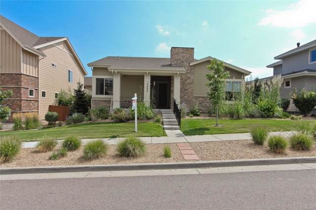 15888 W 95th Avenue, Arvada, CO 80007 (MLS #2532352) :: Bliss Realty Group