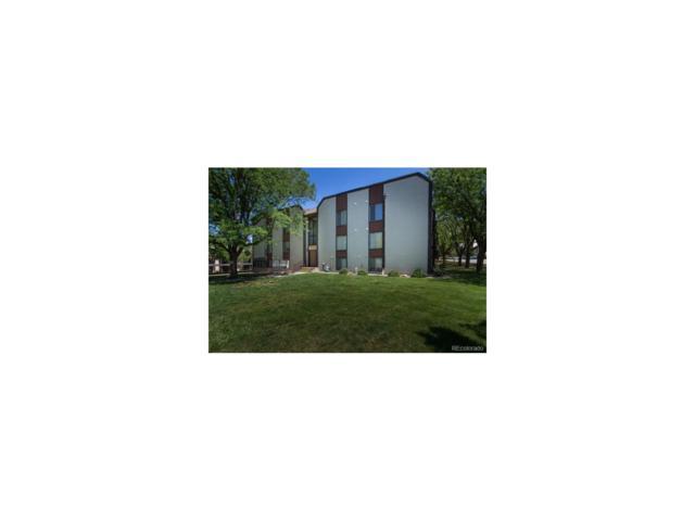 3146 Lakeside Drive #103, Grand Junction, CO 81506 (MLS #2532502) :: 8z Real Estate